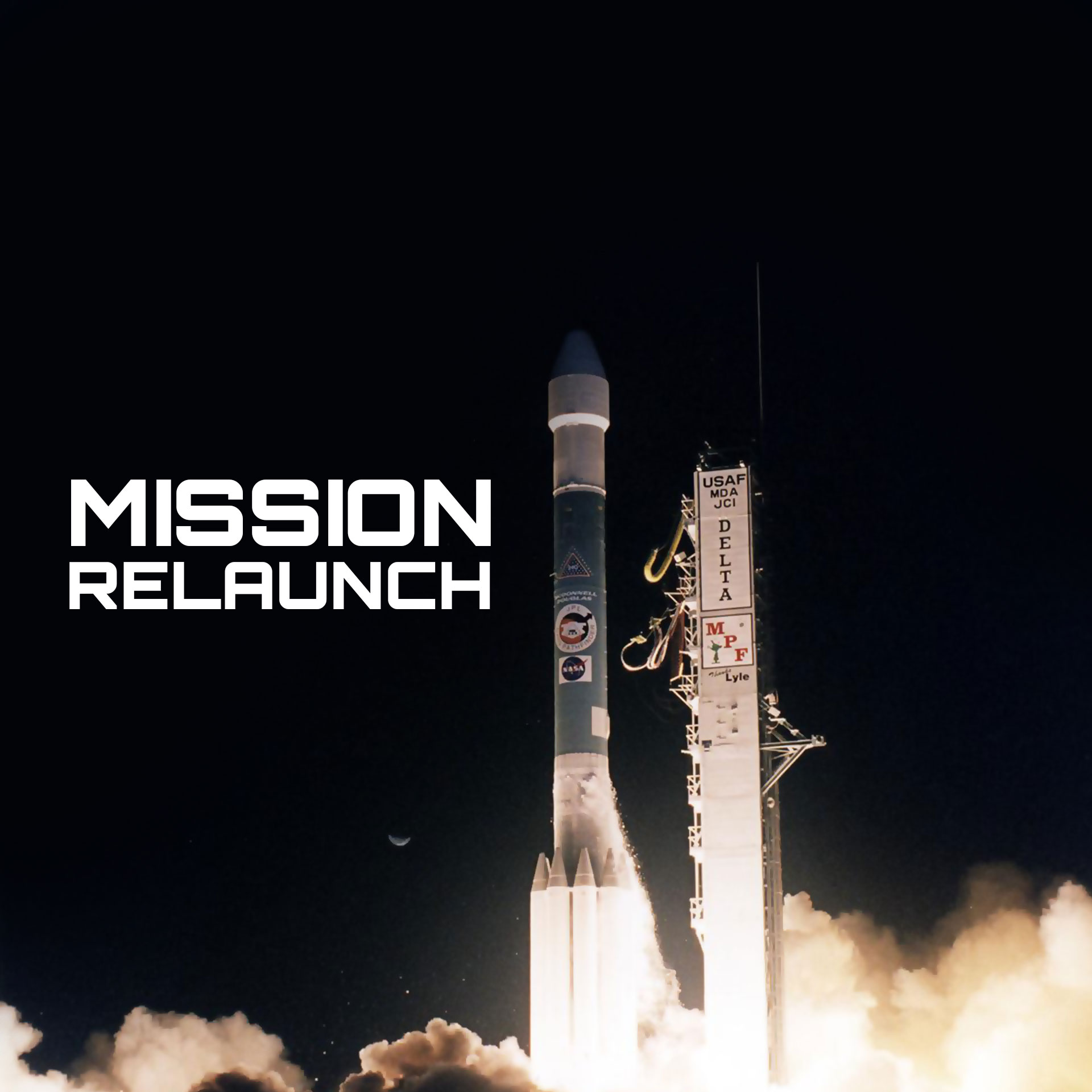 """""""Mission Relaunch"""" The Las Cruces Space Festival Returns in 2019"""