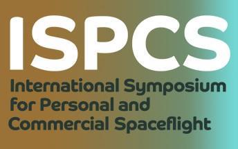 ISPCS logo